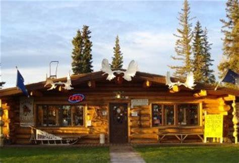 Burnt Cabin Youth C by America Halts Dawson City Tours Alaska