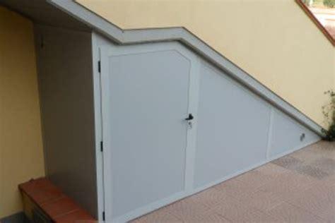 porte per sottoscala serramenti e infissi follonica seam infissi
