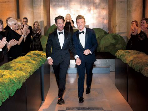 House Planner Online nate berkus amp jeremiah brent s wedding at the new york