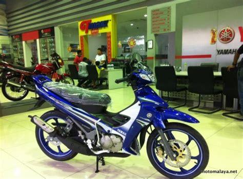 Cover Motor Yamaha Zr Selimut Motor 2012 yamaha 125zr gp edition động cơ 2 kỳ tại malaysia