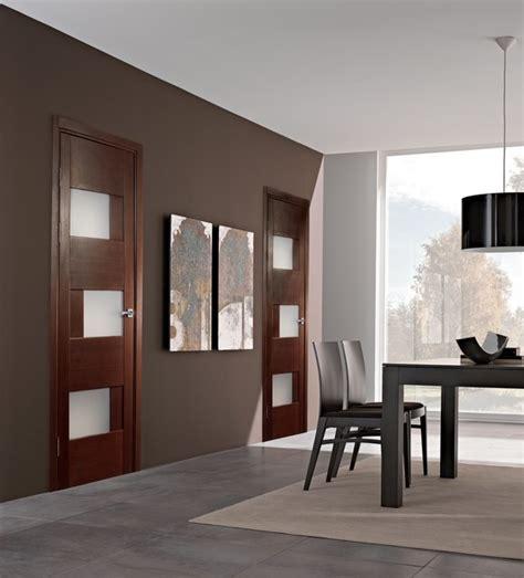 modern glass interior door modern interior doors hall contemporary with contemporary