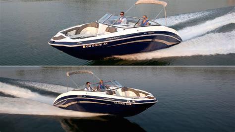 yamaha jet boat rudder 2012 yamaha 242 limited youtube