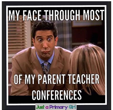 Funny Parent Memes - teacher meme just a primary girl classroom ideas