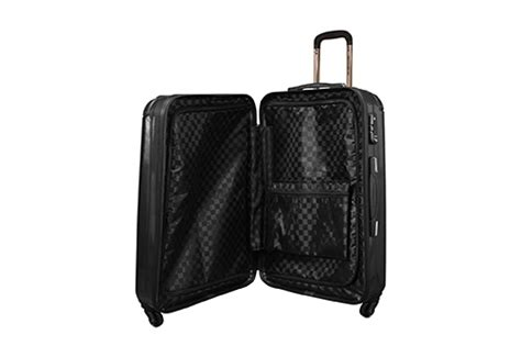 bed bug suitcase bed bug killing luggage sharper image