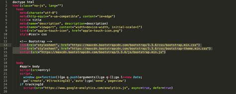 javascript jade tutorial node jadeテンプレートでjavascriptとcssを読み込む方法 tyoshikawa1106のブログ