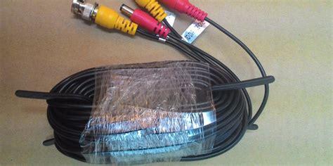 Kabel Power Besar To Besar jarak maksimum kabel dc power kamera cctv distributor cctv