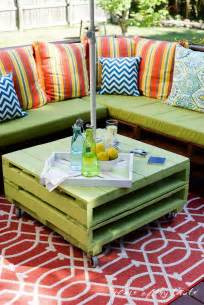 pallet patio furniture 22 cheap easy and creative pallet furniture diy ideas