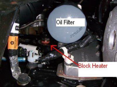 block heater on 2009 6.7   dodge ram forum dodge truck