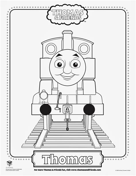 percy the train face coloring pages