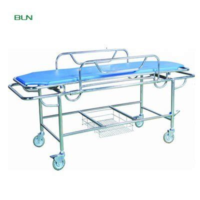 gurney bed china stretcher bed bc2000030 china stretcher
