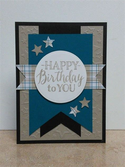 Handmade Masculine Birthday Cards - 17 best ideas about boy birthday cards on boy