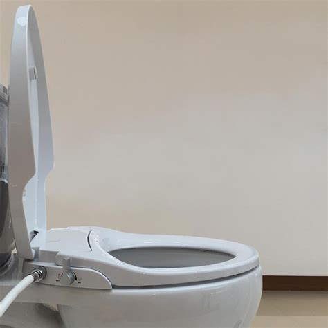 hibbent non electric bidet toilet seats hibbent non electric bidet toilet seats with cover no