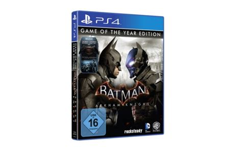Ps4 Batman Arkham Goty Edition New a new version of batman arkham may be coming here s what we cinemablend