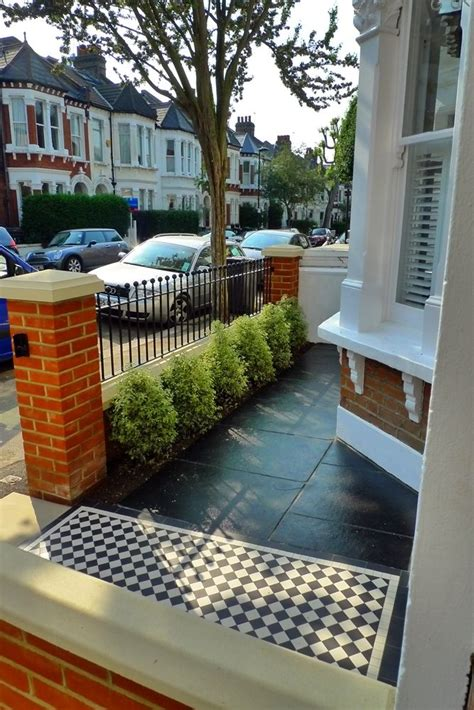 garden design ideas victorian terrace video