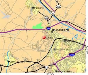 13492 zip code whitesboro new york profile homes