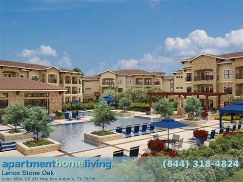 appartments in san antonio lenox stone oak apartments san antonio apartments for