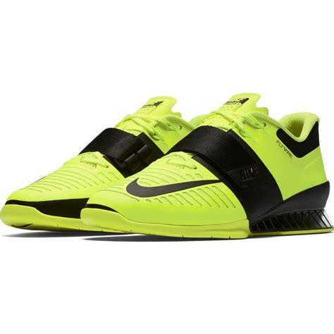 vs athletics lifting shoe nike romaleos 3 m weightlifting shoe 700