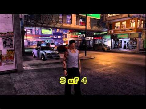 sleeping dogs jade statues achievement happy thumbs gaming page 66