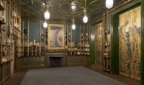 Peacock Room by The Peacock Room Wikiwand