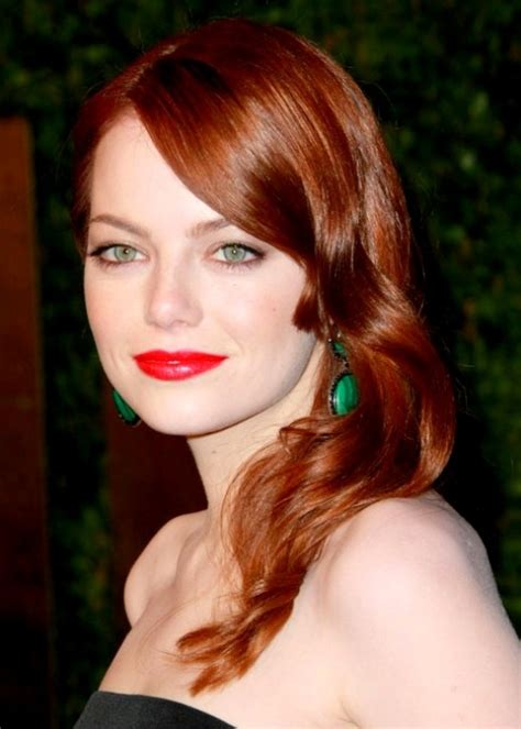 2014 hair colors 2014 fall winter 2015 auburn hair color trends