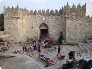 Holycomic Perjalanan Menuju Kota Surga tour holyland travel wisata rohani biro penyelenggara perjalanan ke yerusalem holyland