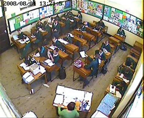 school closed circuit tv