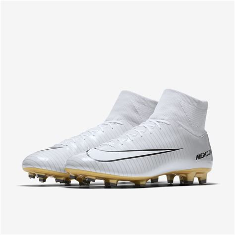 Nike Mercurial Victory nike mercurial victory cr7 white gold the sole supplier
