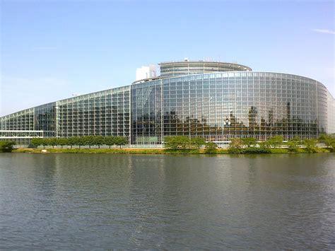 sede consiglio europeo versonord day 2 tappa a strasburgo e direzione bochum