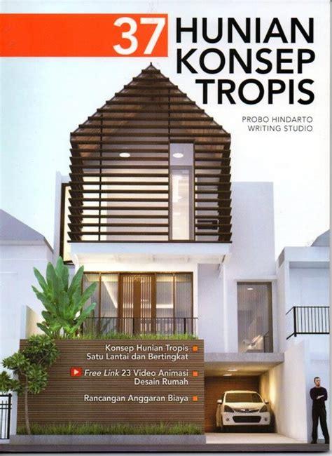 32 Desain Hunian Modern a dokumen gambar kerja desain rumah dijual
