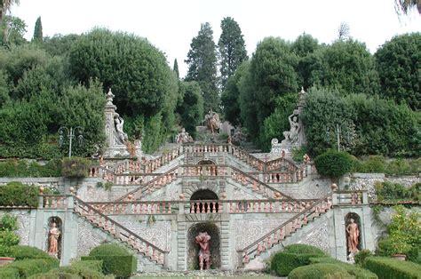 Renaissance Gardens by Garden History Matters The Italian Renaissance Garden