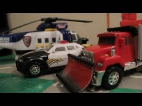 Wheels Truck With Helicopter Wheels Trucks Car Race Helicopters Big