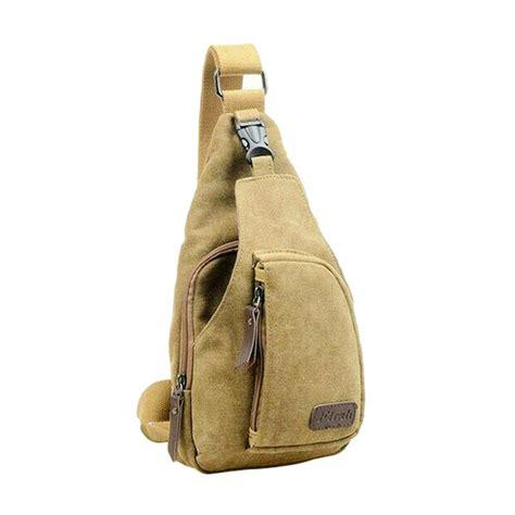 blibli bodypack jual 28fashion bodypack kanvas tas pria online harga
