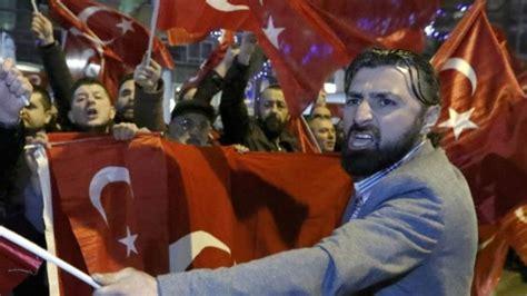 consolato turco a guerra diplomatica tra olanda e turchia