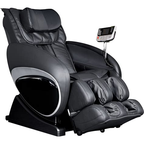 recliner massage chair cozzia feel good 16027 massage recliner massage chairs