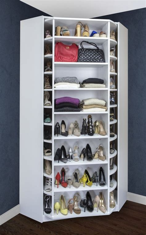 closet shoe storage solutions 18 creative clothes storage solutions for small spaces