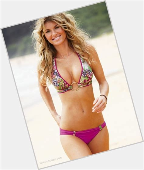 Marisa Miller Still Kinda Pretty by Marisa Miller Official Site For Crush Wednesday Wcw