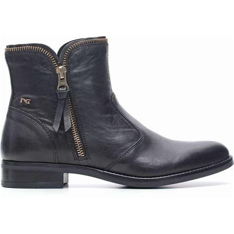 scarpe autunno inverno 2015 nero giardini stivaletti neri nero giardini