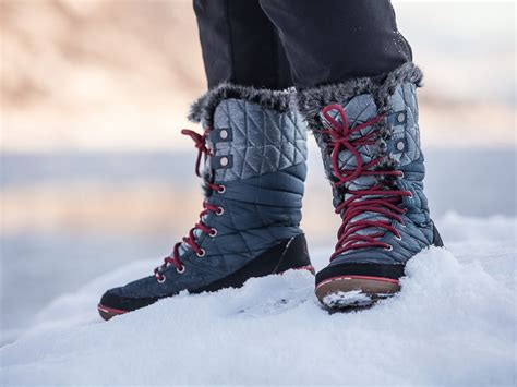 Winter Shoes Most Fabulous Picks by The Wirecutter S Top Picks For Winter Boots Abc News