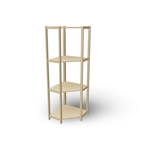 ikea corner shelves ivar corner shelf 300 design and decorate your room in 3d