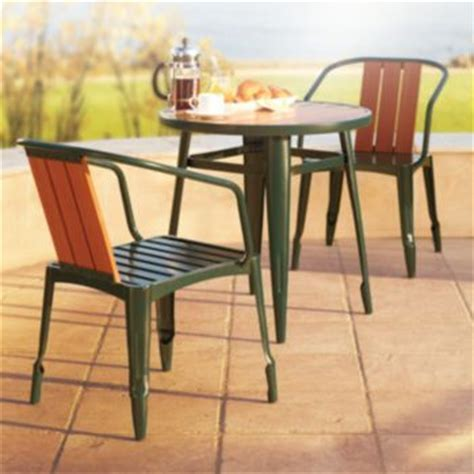 Kohls Bistro Table 18 Best Images About Patio On Pinterest Outdoor Storage Benches Outdoor Benches And Patio