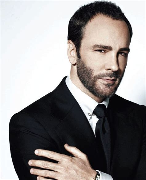 Designer Tom by Tom Ford Teams With George Clooney For Thriller Nocturnal