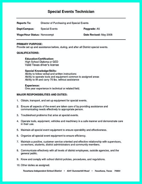 Resume Objective Exles Labourer Construction Worker Resume Exle To Get You Noticed