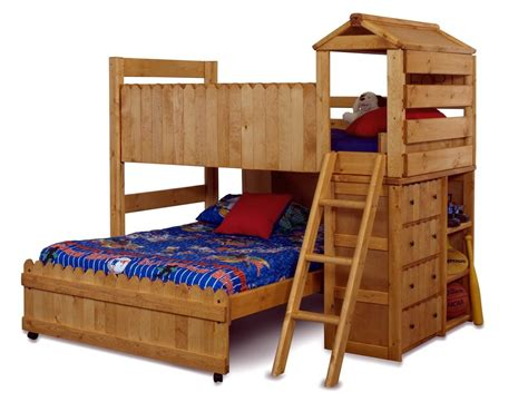 bed forts 21 top wooden l shaped bunk beds with space saving features