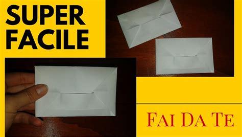 come fare una busta per lettere come si fa una busta per lettera kq61 187 regardsdefemmes