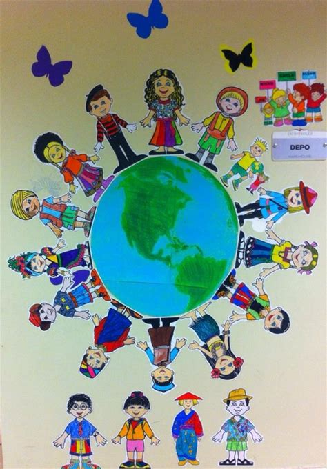 day craft 23 april international children s day craft 16 171 funnycrafts