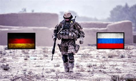 german soldier vs soviet germany vs russia military power comparison german army vs russian army 2016 youtube