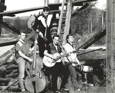 moon dogs moondogs the rockabilly from sweden the rockabilly chronicle