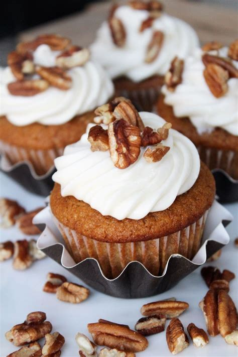 maple frosting ina garten s pumpkin cupcakes with maple frosting recipe