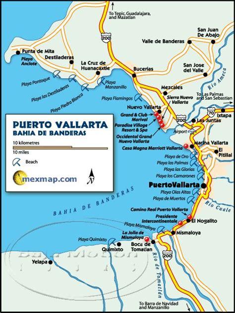 vallarta world map vallarta mexico maps vallarta mexico