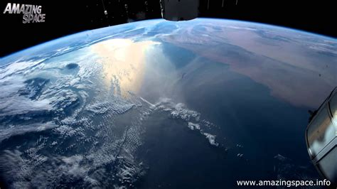 nasa live earth view view from space time lapse 4k ultra hd earth from
